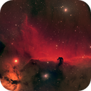 My Horsehead Nebula,                                Ray's Astrophotography