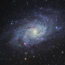 M33,                                zoyah
