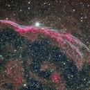 NGC6960,                                Ken Yoshimura