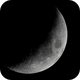 Moon of 10/3/19,                                Van H. McComas