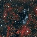 NGC 6914,                                JonathanBlake