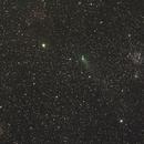 Comet 21P - Giacobini/Zinner,                                Alessandro Bianconi