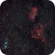 Cassiopeia/Perseus widefield,                                jolind