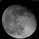 Mosaico da lua,                                Oliveira