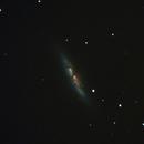 M82 from 2012,                                smashtie
