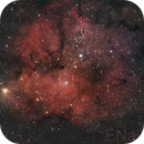 IC1396,                                West Woods Observatory