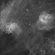 IC405 410 417,                                Amir H. Abolfath