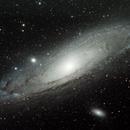 M31,                                Peter Schmitz