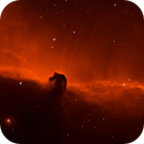 Horse Head - IC434,                                Lars Stephan