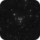 Abell 1656 (Coma Cluster) (Luminance Only),                                Xplode