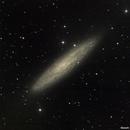 NGC253,                                simon harding