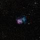 M20 Trifid Nebula,                                  Jay P Swiglo