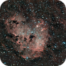 IC 410,                                Spoutnik17