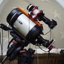 Bluff Creek Observatory,                                David Redwine