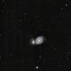 M51,                                Fernando Huet