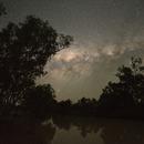 Reflections on Coopers Creek,                                Ashley