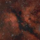 IC1318 v2 ,                                benjamindenantes