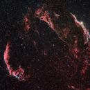 The Cygnus Loop,                                Jeff Bottman