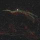 NGC 6960 - West veil nebula,                                Tom914