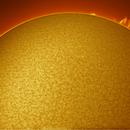 Sol 11 mai 19,                                Izaac da Silva Leite