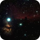 Horsehead Nebula & Co.,                                Paolo Rossi