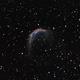 Sh2-188 Planetary Nebula,                                Wilsmaboy
