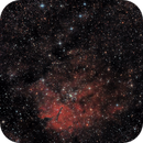 NGC 6820,                                Roberto Frassi