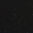 Bad framing in Virgo : M98, M99, M100, NGC4216,                                Julien Lana