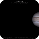 Jupiter, Ganymede - 10mins animation,                                Massimiliano Vesc...