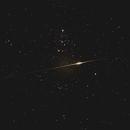 M103 und Iridium Flare,                                Giovanni
