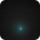 Cometa Wirtanen 46P,                                Erika Lac