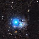 IC 348,                    PJ Mahany
