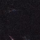 The Cygnus Loop with un-modded Canon 6D,                                Doantuanduong