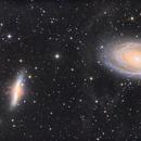 M81&M82 with some IFN,                                Ferrante Enriques