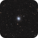 The great Hercules Cluster,                                Arno Rottal