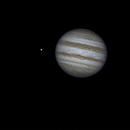 Jupiter 21-01-2014,                                Alain DE LA TORRE