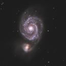 M51,                                Geoff Smith