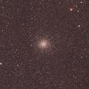 Messier 22 or M22,                                Stephen Harris