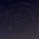 star trails,                                Richard O