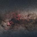 Cygnus Widefield,                                Poochpa