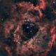 NGC2244,                                Nikolaos Karamitsos