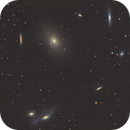A section of Markarian's Chain,                                Trevor Nicholls