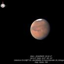 Mars - 2018/9/5,                    Baron