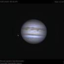 Júpiter - 13-07-2020,                                Geovandro Nobre