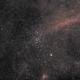 NGC 3532 The Pincushion Cluster,                                ChrisG_BNE