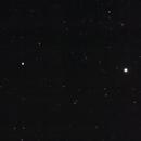 Jupiter and Saturn in Sagittarius,                                nonsens2