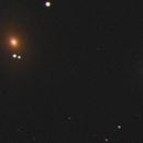 Supernova SN2020nlb (the Standard Candle),                                Nikola Nikolov