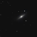 NGC 5866 (M102),                                Carsten Dosche