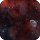 NGC 6888 (with DSW data),                                Craig Prost