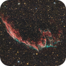 Veil Nebula - NGC 6992,                                Guillermo Spiers